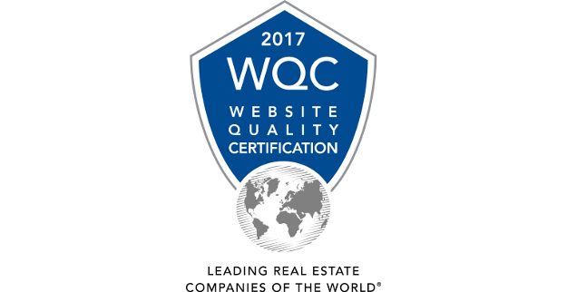 Website Quality Certification 2017